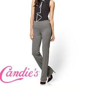 CANDIE'S MARILYN Boot Cut Pants